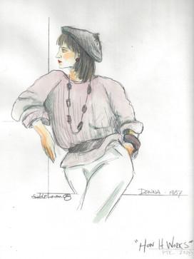 Donna (1987)