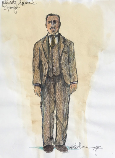 George | New Suit