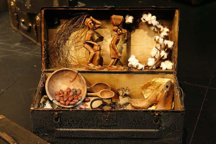 Memory Boxes | The Plantation