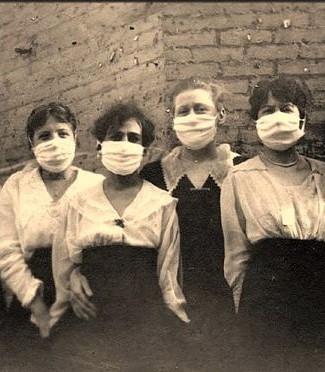 Unity (1918)
