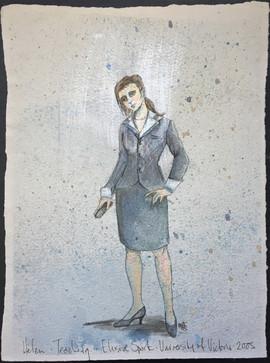Helen (Teaching)