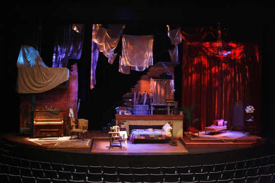 Intimate Apparel | Bluma Appel Theatre
