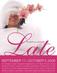 Late (World Premiere)