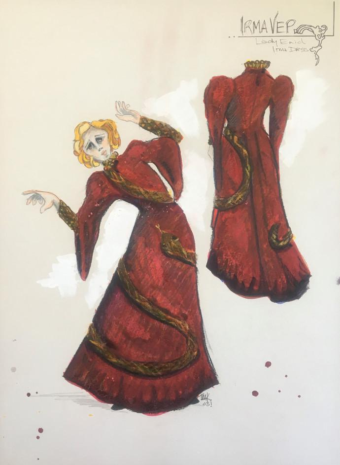 Lady Enid