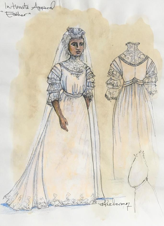 Esther | Wedding Dress