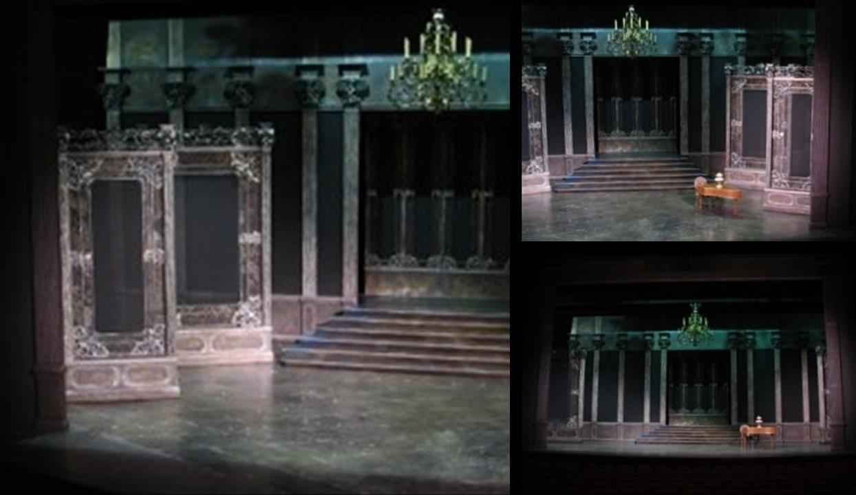 Amadeus Set