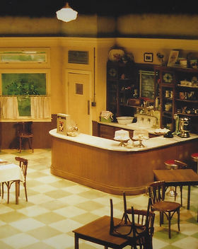 Master Harold and the Boys Set_Design Ta