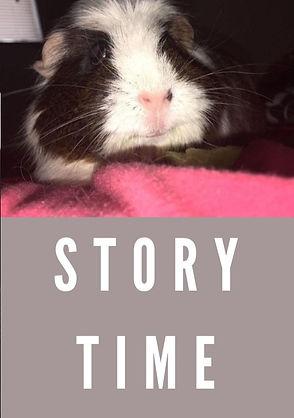 I Found a Zombie Guinea Pig?? | Story Time