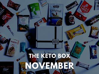 The Keto Box Review | November 2020