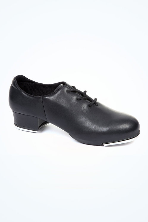 Tap Shoes Black