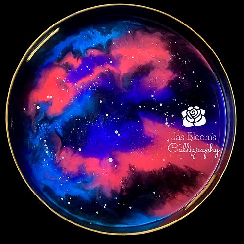 Galaxy Serving Tray