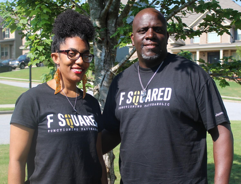 FF Tshirt Couple