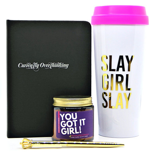 All The Things Gift Set