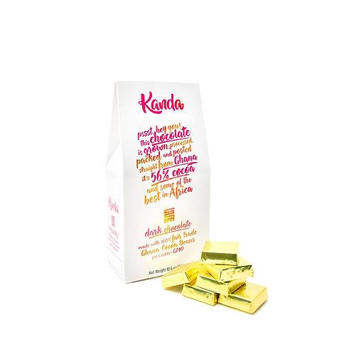 Khanda Chocolates Minis (24pk)