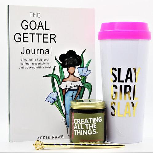 Goal Setter Gift Set