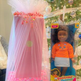 Little Ladies - Custom Gift Wrap