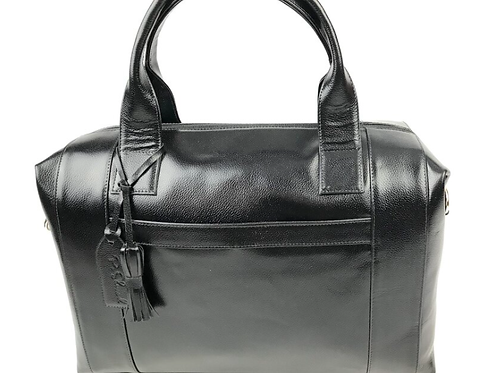 Chelsea Leather Tote from P. Sherrod