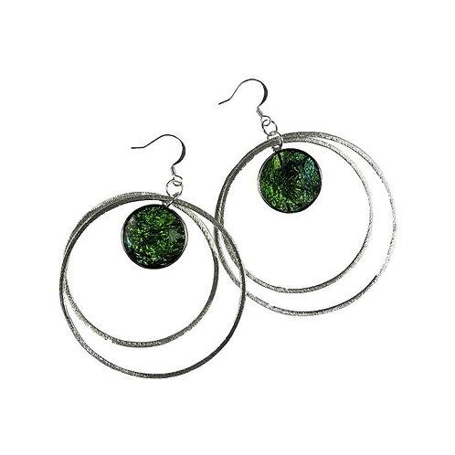 Keisha Earrings by Fabulina Designs