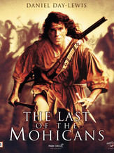 The Last of the Mohicans I 1992 I DVD/BD