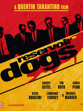 Reservoir Dogs I 1992 I DVD/BD