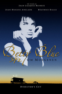 BETTY BLUE - DIRECTOR'S CUT I 1991