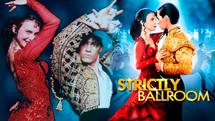 Strictly Ballroom I 1993