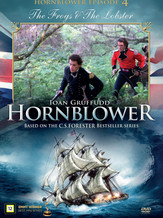 Hornblower: The Frogs and the Lobsters - Ep4 I 1999 I DVD