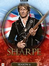 Sharpe - Season 6 I 2006-2008 I DVD