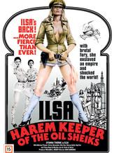 Ilsa - Harem Keeper of the Oil Sheiks I 1976 I DVD