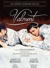Valmont I 1989 I DVD