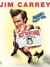 Ace Ventura - Pet Detective I 1994 I DVD/BD