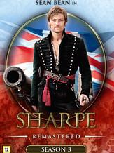 Sharpe - Season 3 I 1995 I DVD