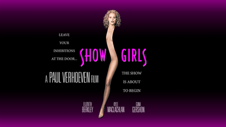Showgirls I 1993