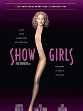 Showgirls I 1993 I DVD
