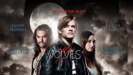 Wolves I 2014