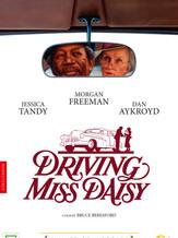 Driving Miss Daisy I 1989 I DVD