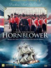 Hornblower: The Duchess and the Devil - Ep 3 I 1999 I DVD