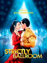 Strictly Ballroom I 1993 I DVD