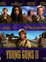 Young Guns 2 I 1990 I DVD/BD