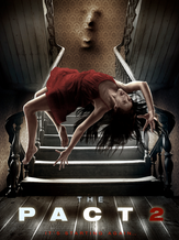 The Pact 2 I 2014 I DVD