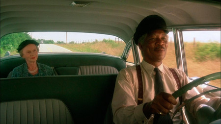 Driving Miss Daisy I 1989
