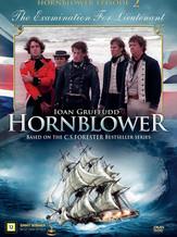 Hornblower: The Examination for Lieutenant - Ep2 I 1998 I DVD