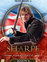 Sharpe - Season 4 I 1996 I DVD