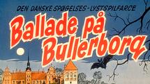Ballade på bullerborg I 1959 I HD