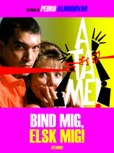 Tie Me Up Tie Me Down I 1989 I BD/DVD