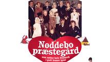 Nøddebo præstegaard I 1974 I HD