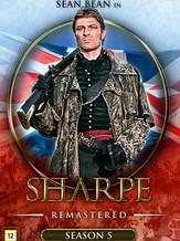 Sharpe - Season 5 I 1997 I DVD