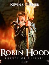 Robin Hood - Prince of Thieves I 1991 I DVD/BD