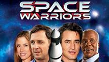 Space Warriors I 2013