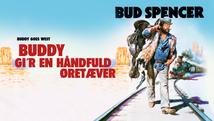 Buddy Goes West I 1981